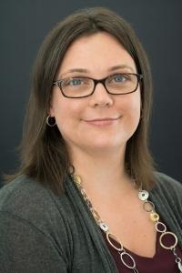 Melissa Ashman